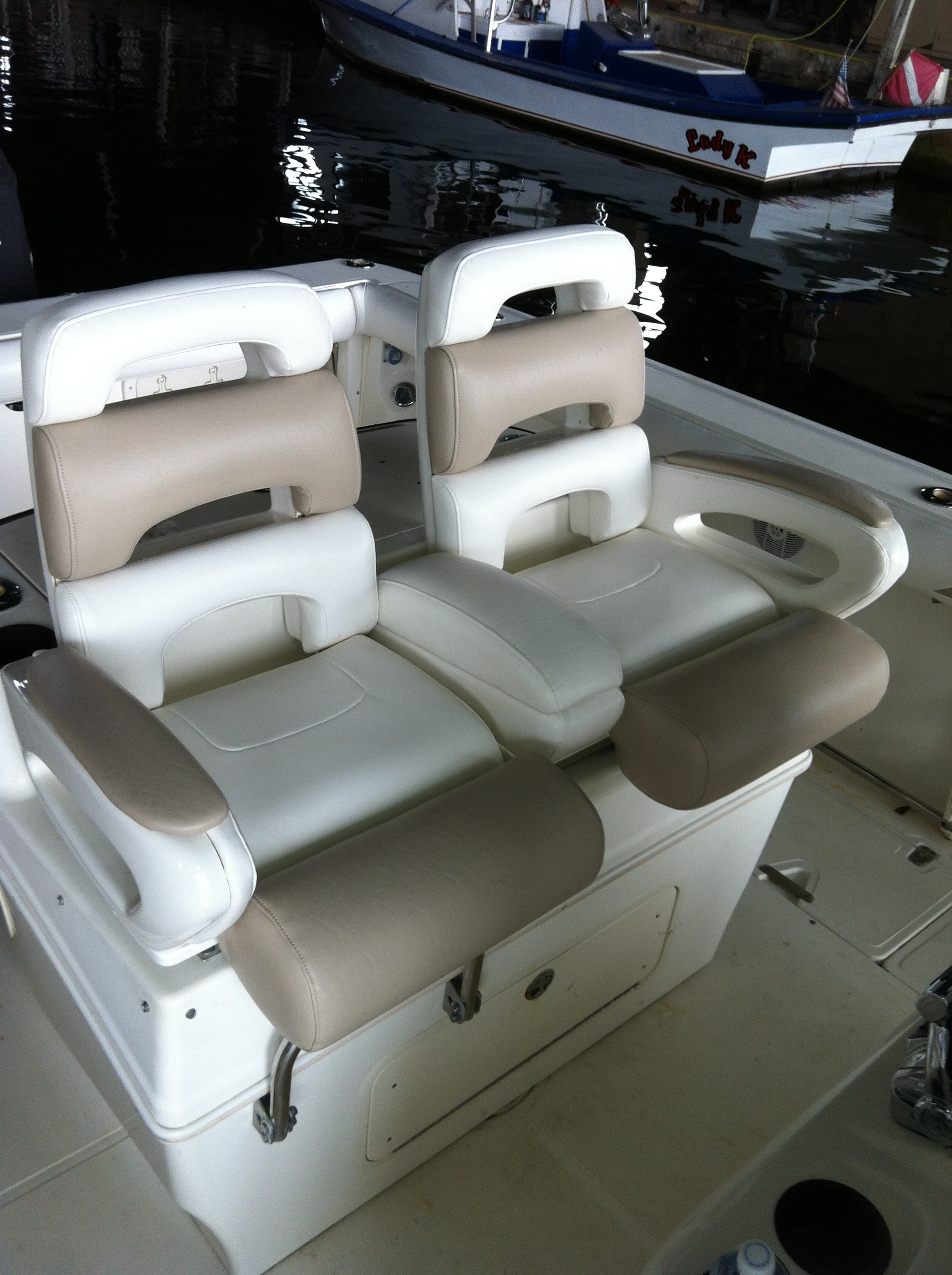 Seat Masters Upholstery Inc