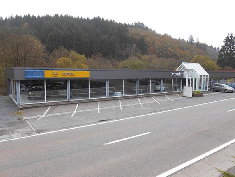 Garage Lecomte