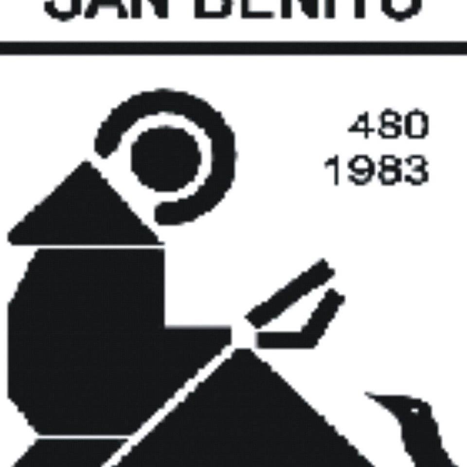 INSTITUTO DE FORMACION DOCENTE Y TECNICA SAN BENITO D93