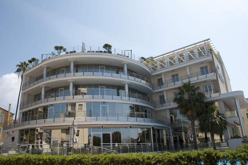 Ristorante Mediterraneo Palace Hotel