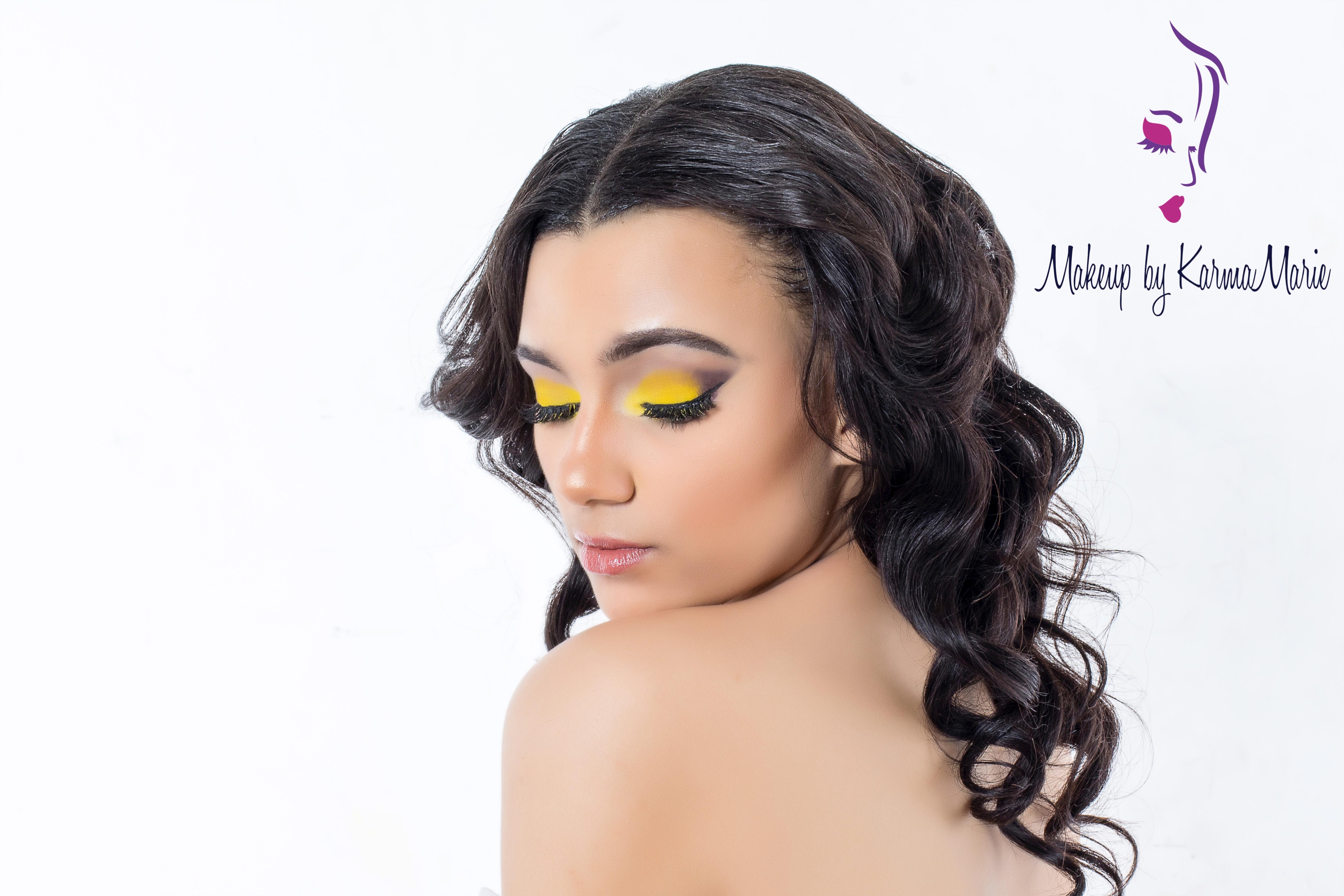 Make Up by Karma Marie