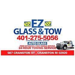EZ Glass & Tow