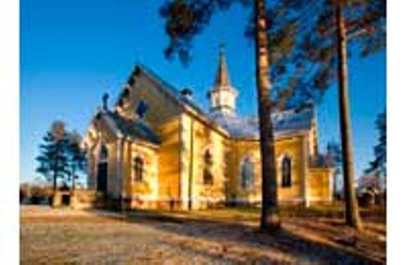 Petäjäveden seurakunta
