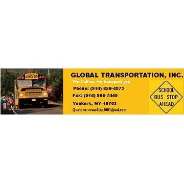 Global Transporatation Inc