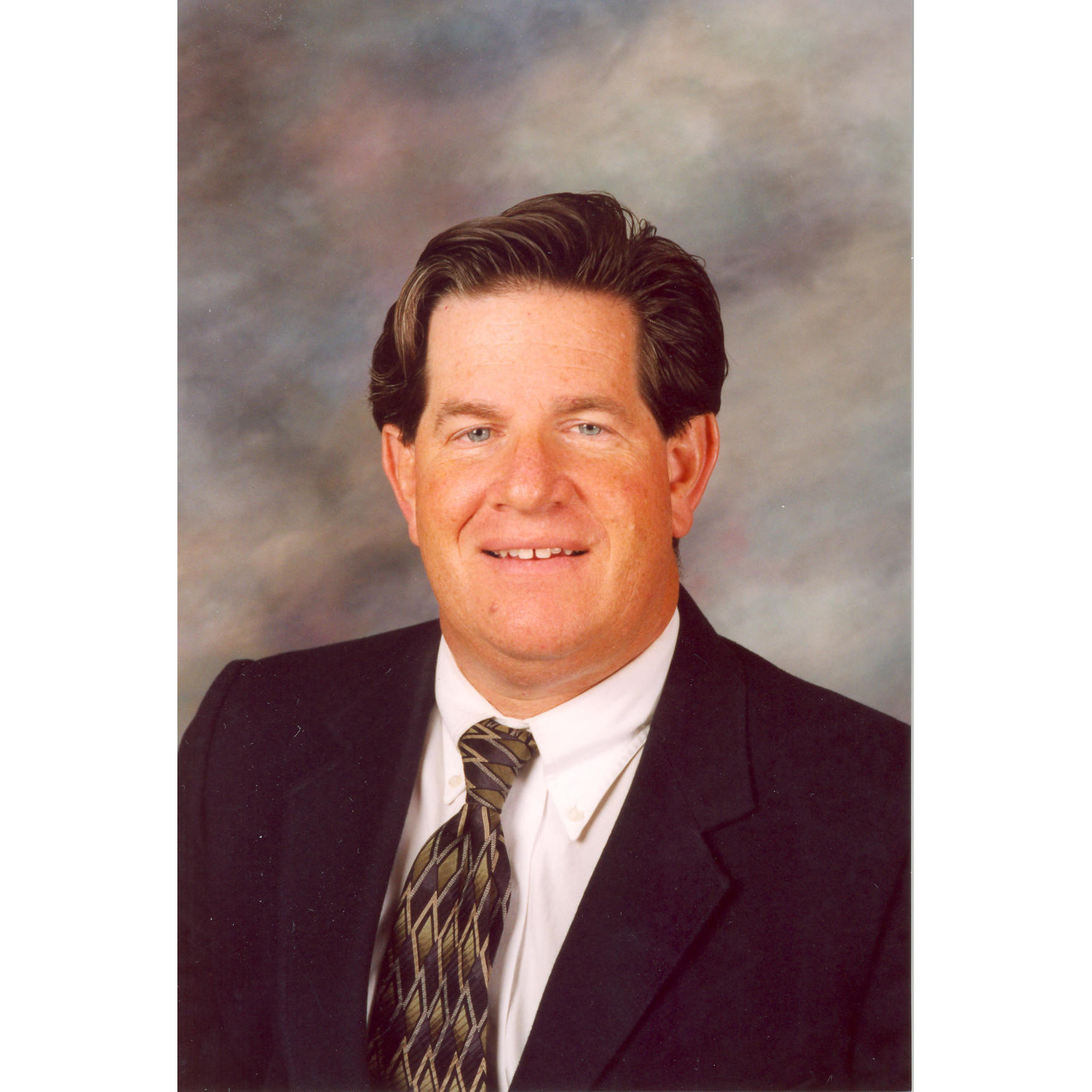 Mark B. Davenport, MD