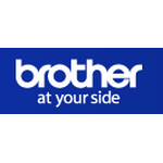 logo BROTHER CENTRAL AND EASTERN EUROPE GmbH.