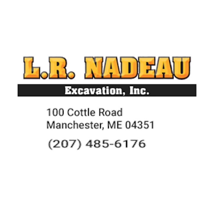 L R Nadeau Excavation Inc