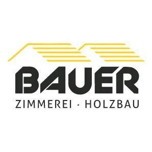 Bild zu Bauer Holzbau GmbH & Co. KG in Neunburg vorm Wald