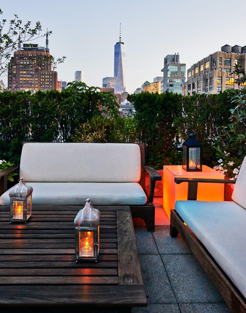 Sixty soho hotel in new york ny 10012 for Sixty hotel new york