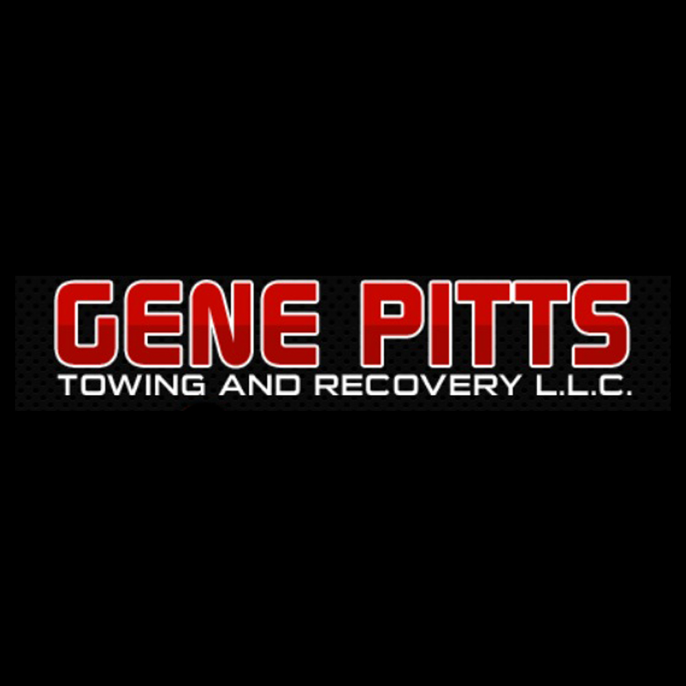 Gene Pitts Towing and Recovery