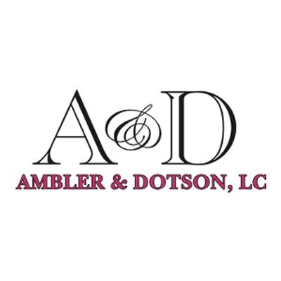 Ambler & Dotson LC
