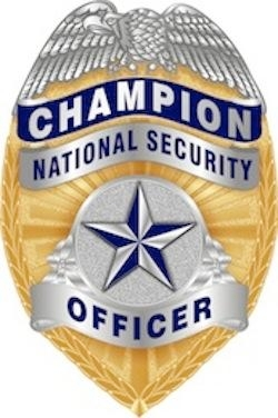 Champion National Security Baltimore In Parkville Md