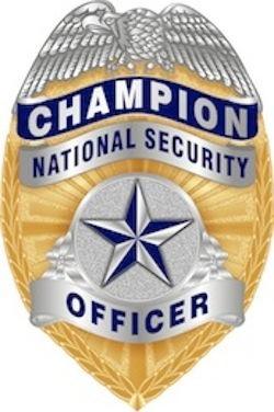 Champion National Security - Arlington