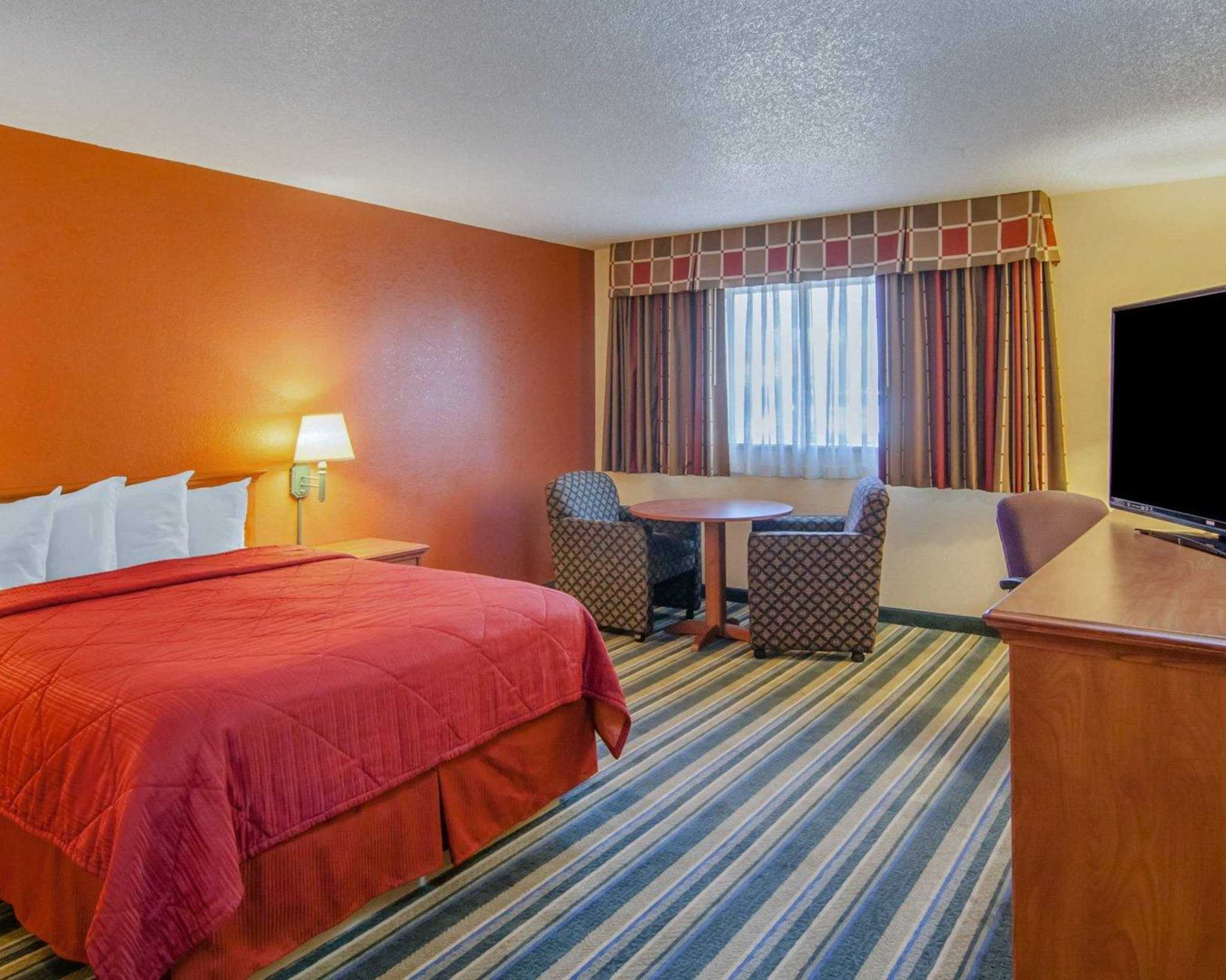 Ashland Inn Hotel And Suites