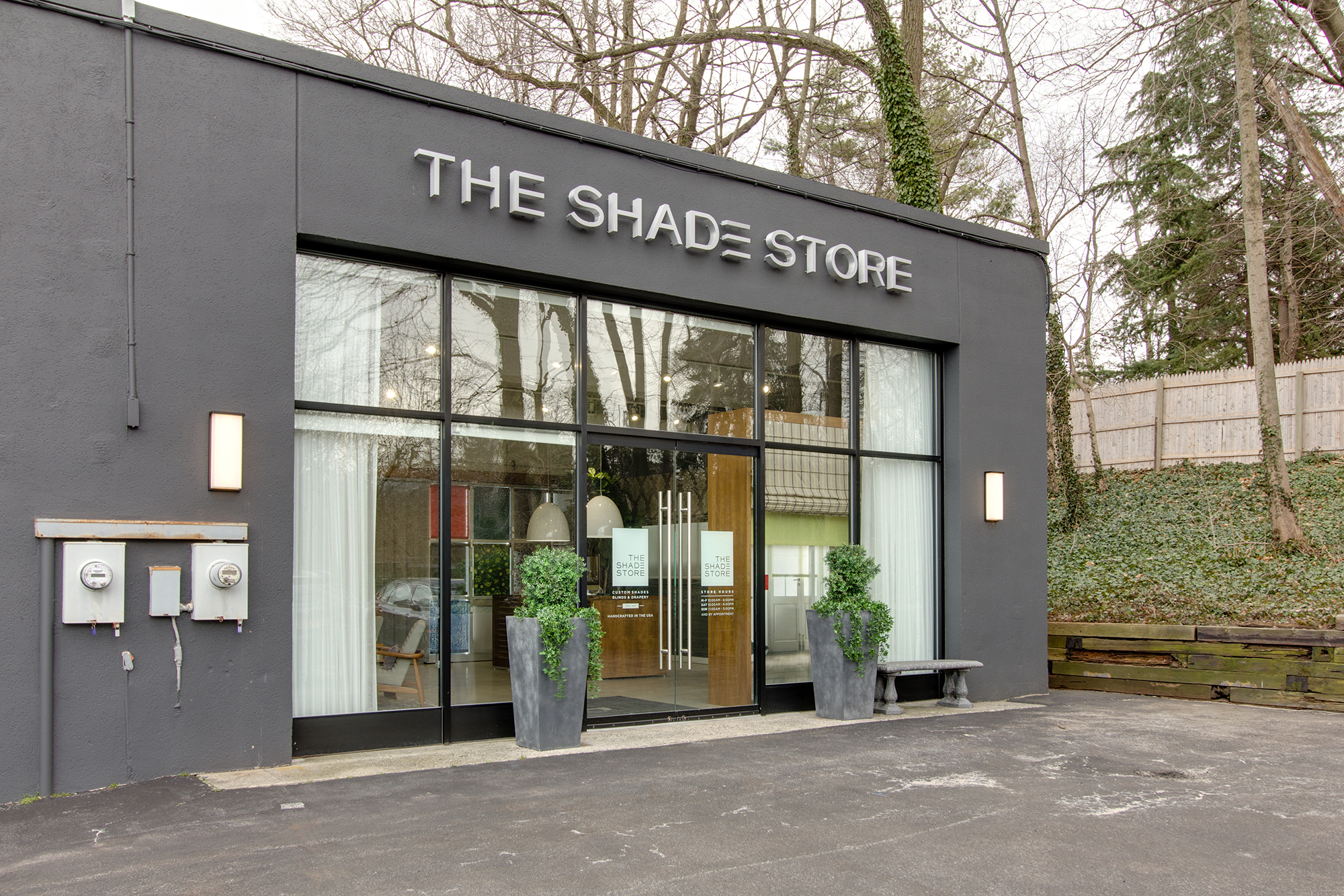 About The Shade Store