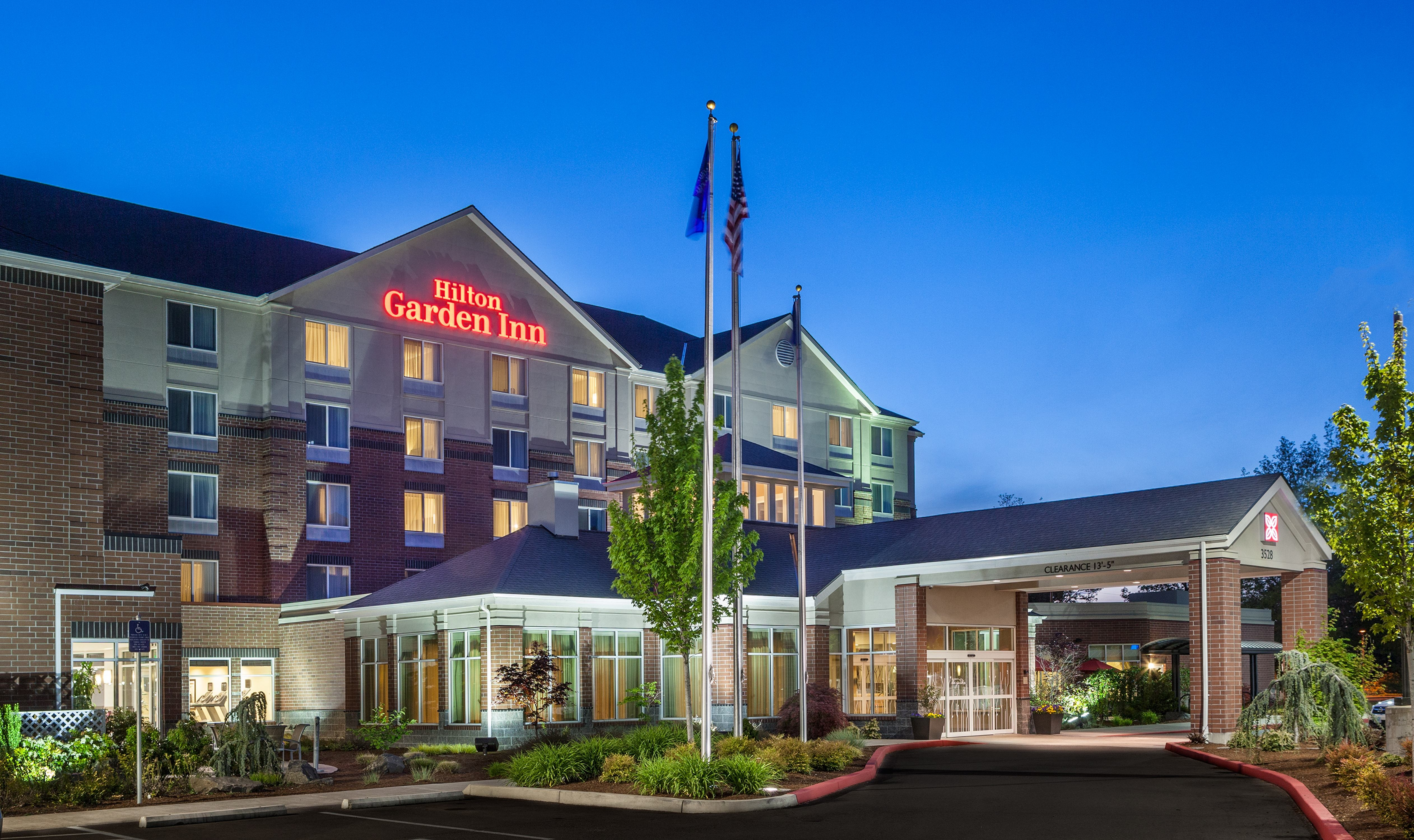 Hilton Garden Inn Eugene Springfield Coupons Near Me In Springfield 8coupons