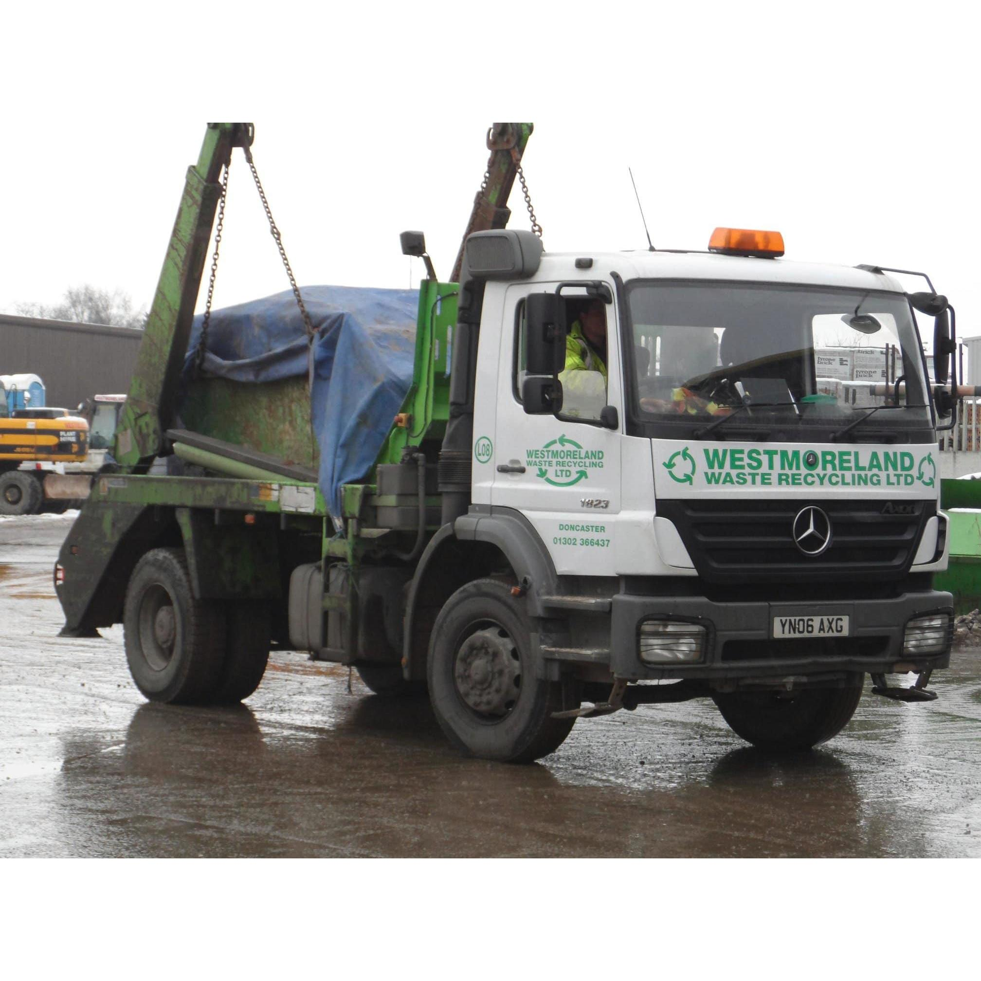 West Moreland Waste Recycling - Doncaster, South Yorkshire DN1 3RE - 01302 366437 | ShowMeLocal.com