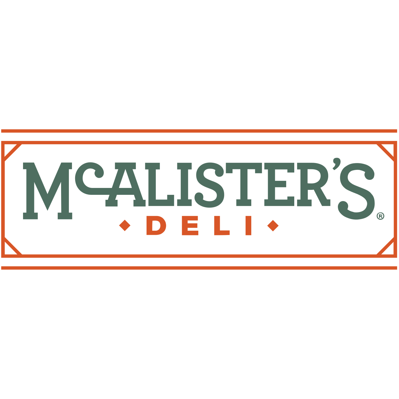 McAlister's Deli - Naperville, IL 60564 - (630)548-0056 | ShowMeLocal.com