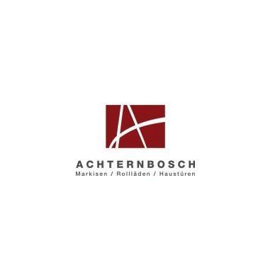 Achternbosch GmbH | Markisen Rollläden Haustüren