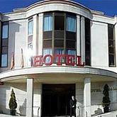 Hotel Don Pío