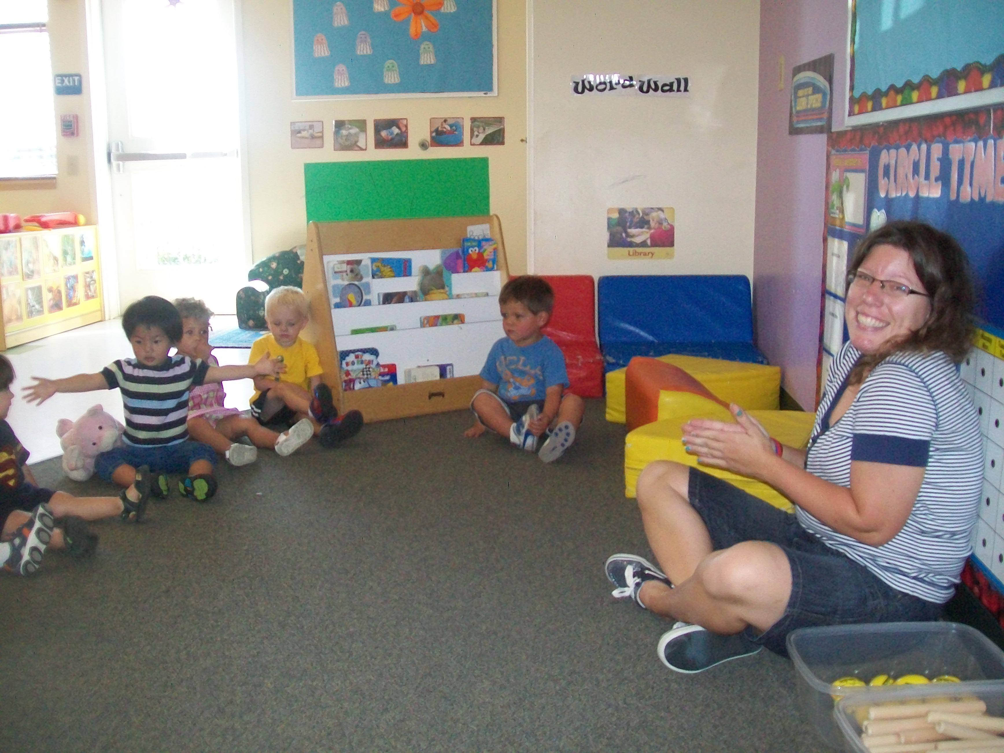 Kiddie Academy of Mason image 12