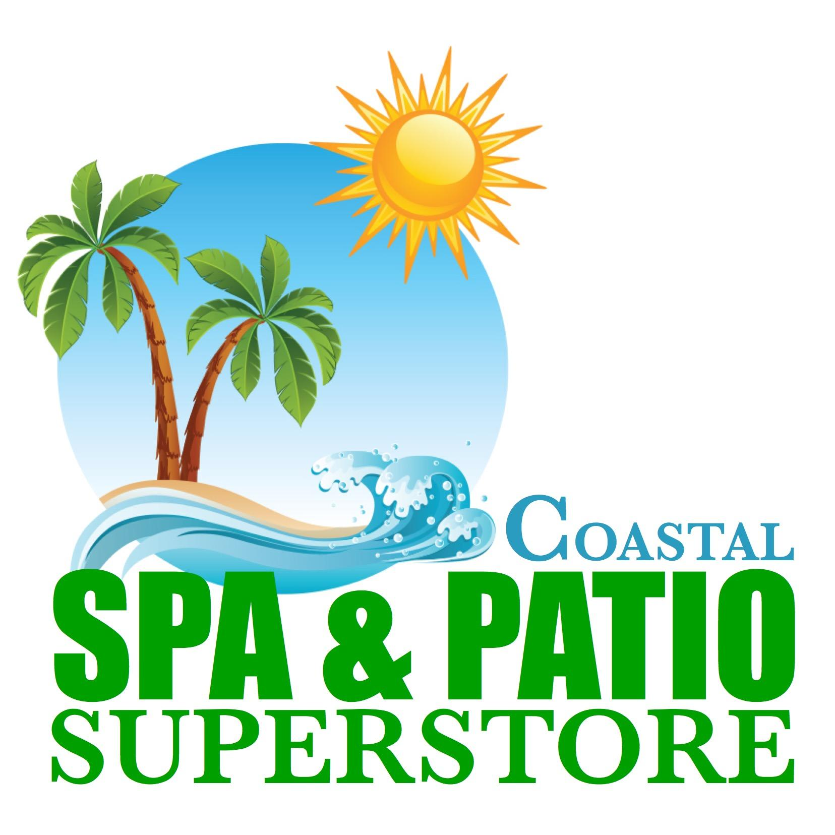 Coastal Spa and Patio Superstore