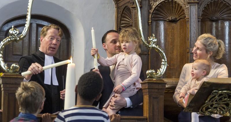 Protestantse gemeente te Bloemendaal en Overveen