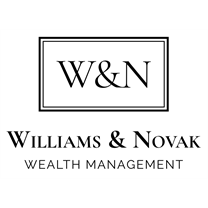 Williams & Novak Wealth Management, LLC. | Financial Advisor in Pasadena,California