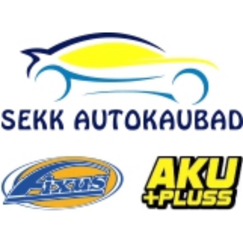 Sekk Autokaubad logo