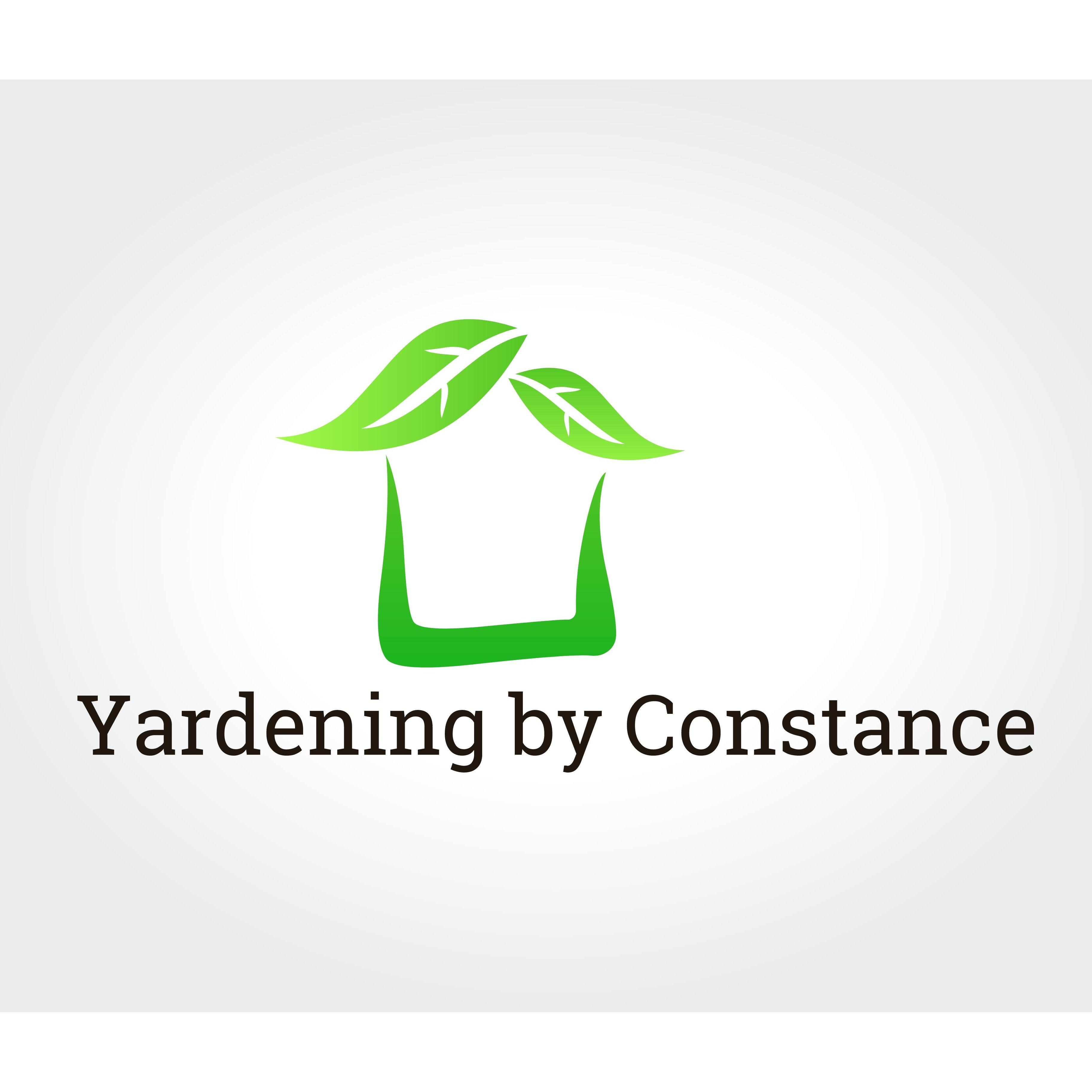 Yardening by Constance