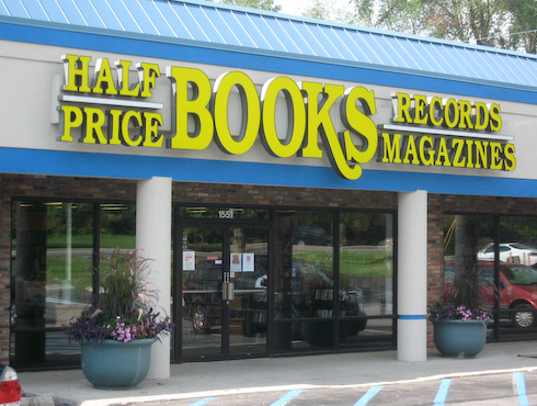 used book store in Speedway, Indianapolis, IN | Reviews ...