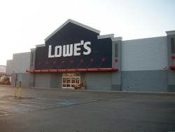 Lowe 39 S Home Improvement In Cedar Rapids Ia 52402 Citysearch
