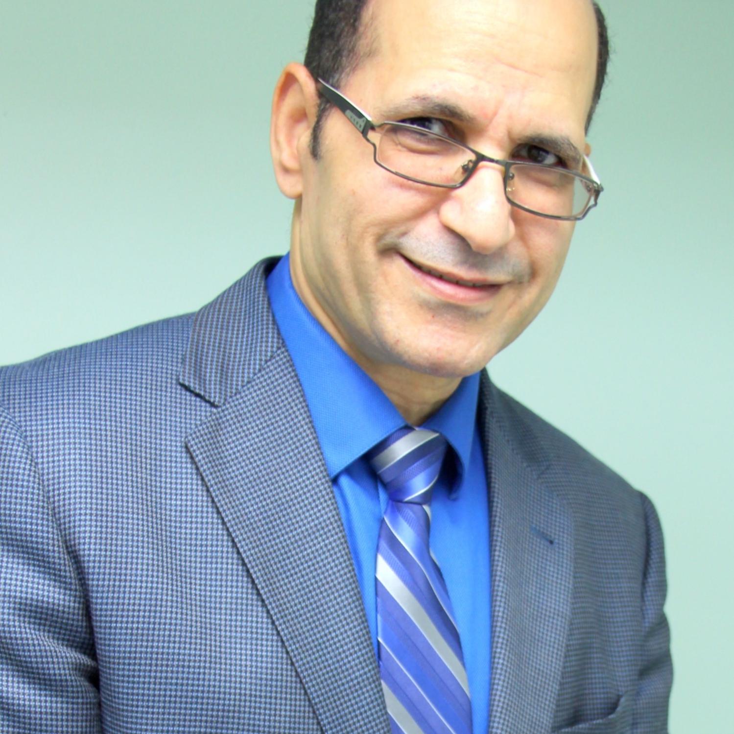 Gamal Mousa