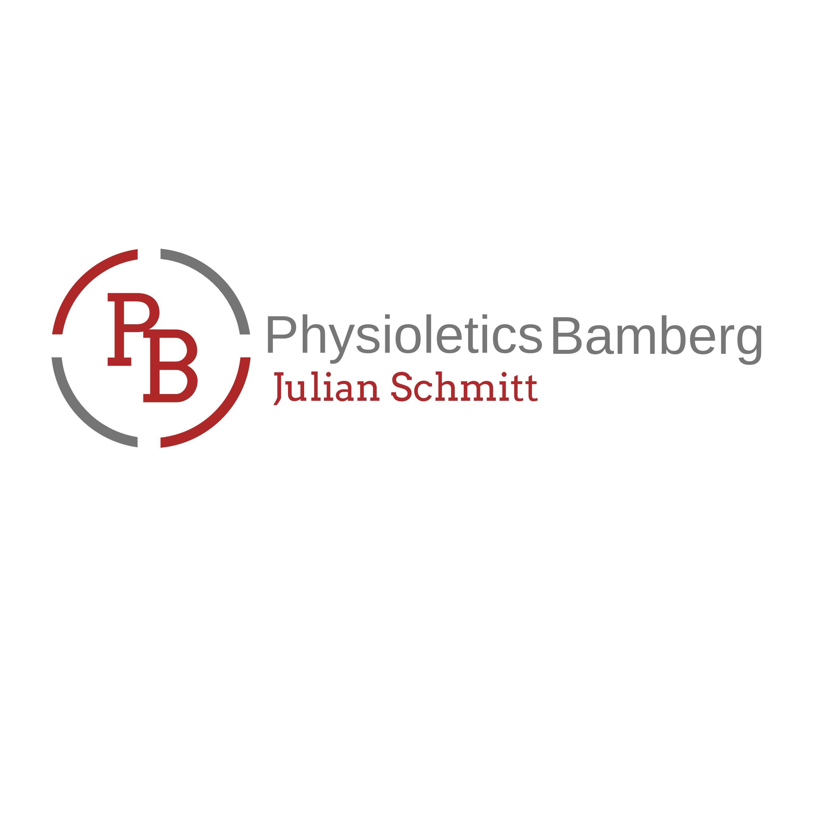 Bild zu Julian Schmitt Physiotherapie in Bamberg