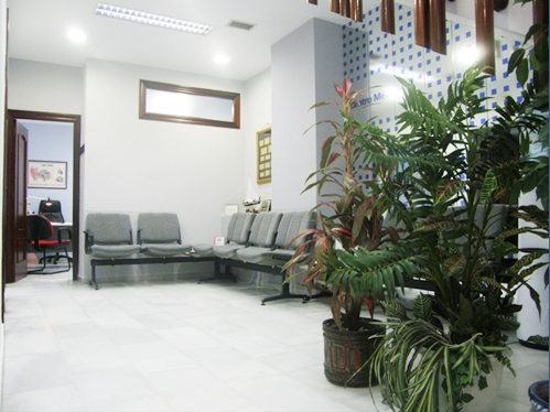 Centros Médicos Algeciras