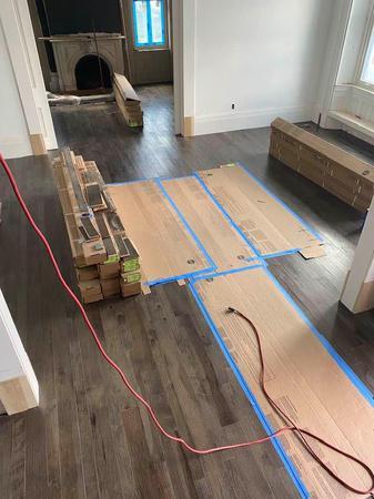 Image 17 | Hammonds Hardwood Floor Inc.