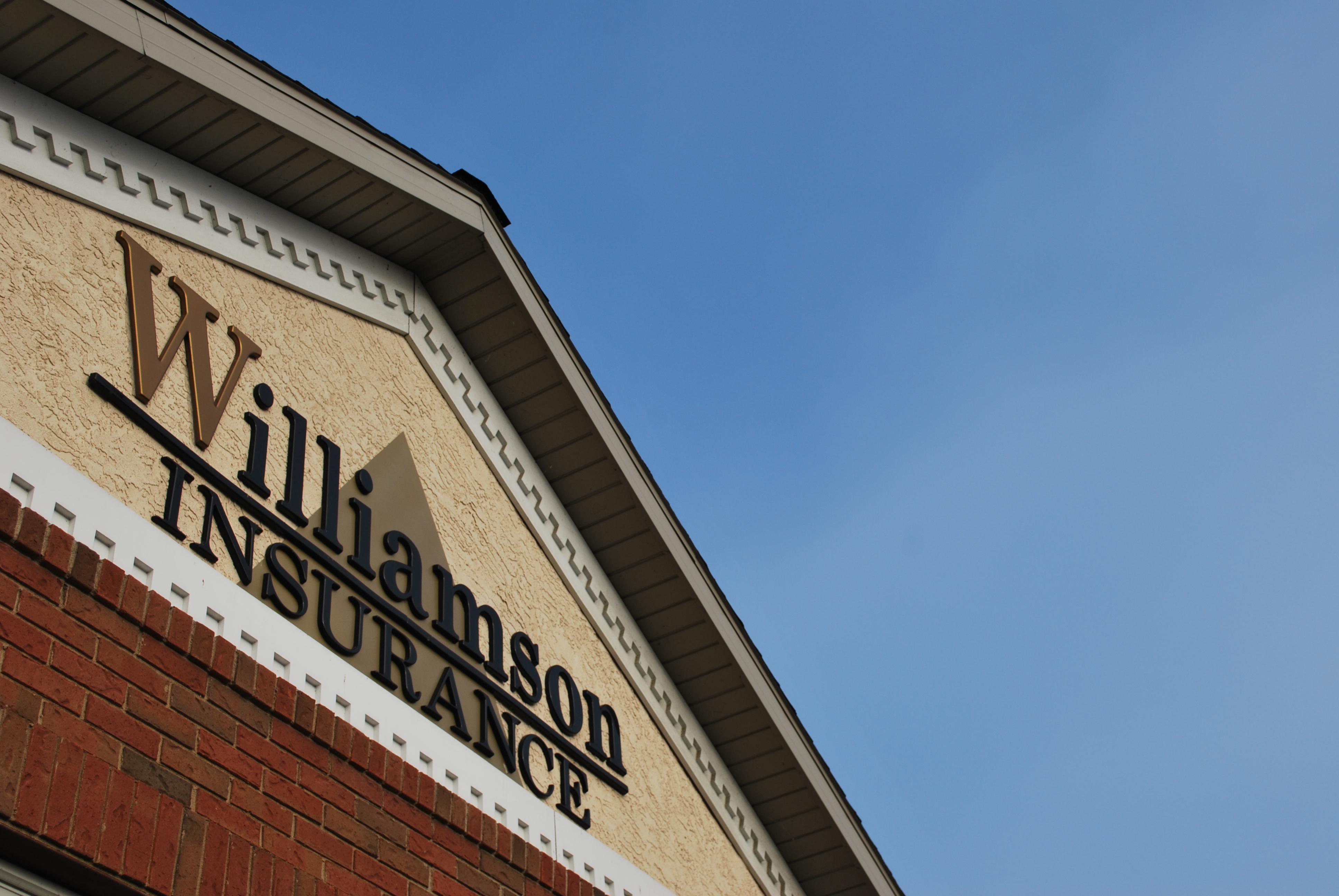 Williamson Insurance Service image 0