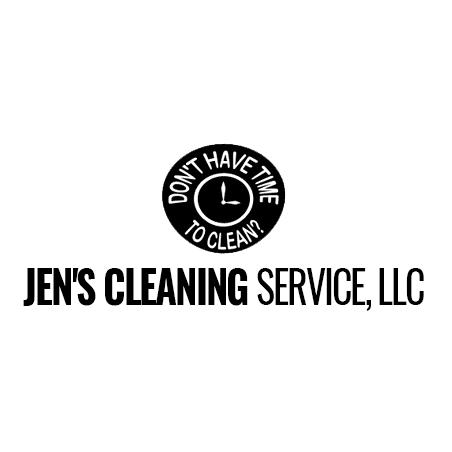 Jen's Cleaning Service, LLC