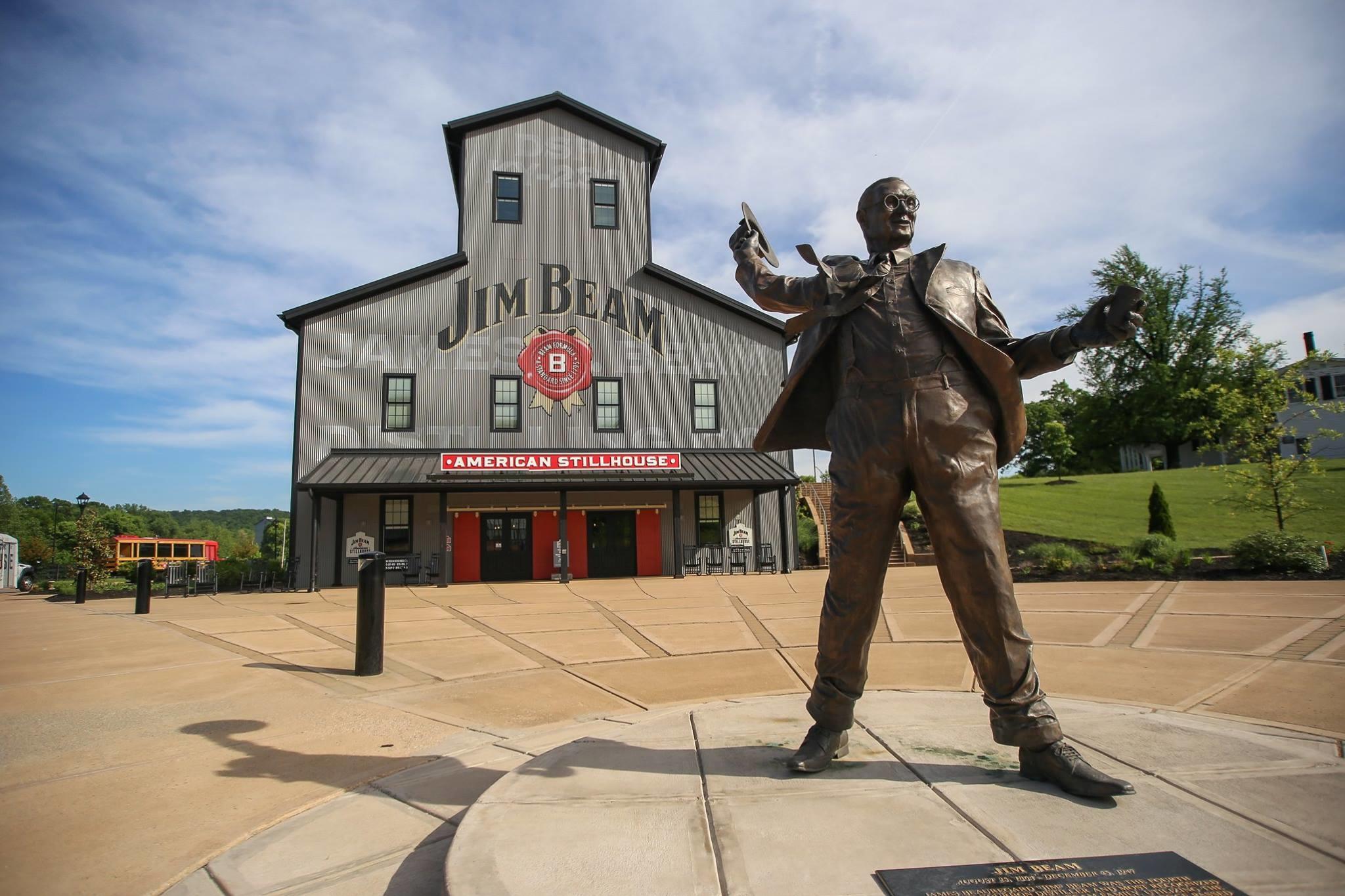 Jim Beam Distillery Tour Reviews