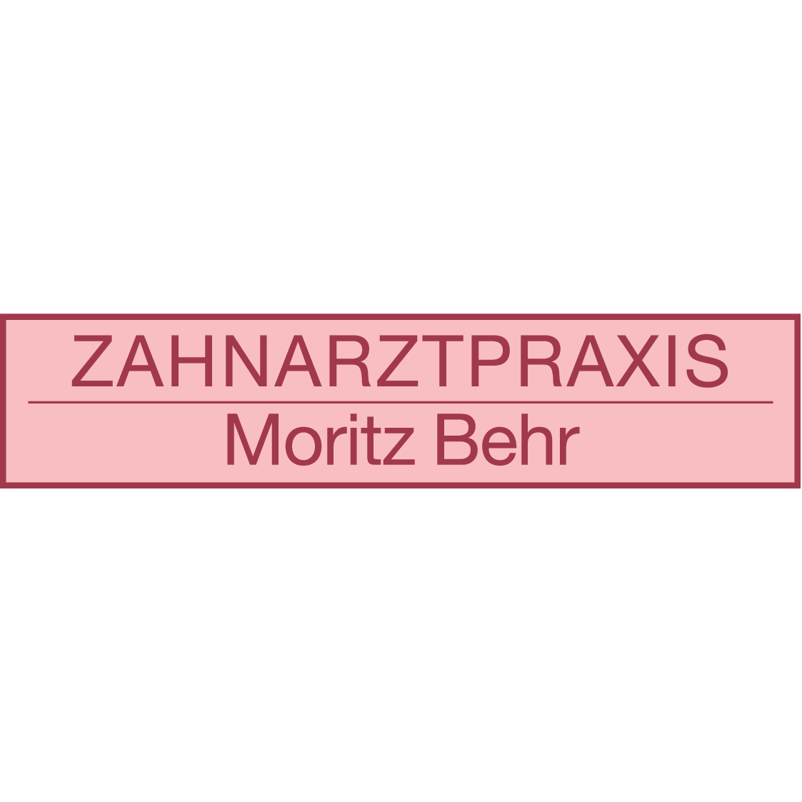 Bild zu Moritz Behr in Schnaittach