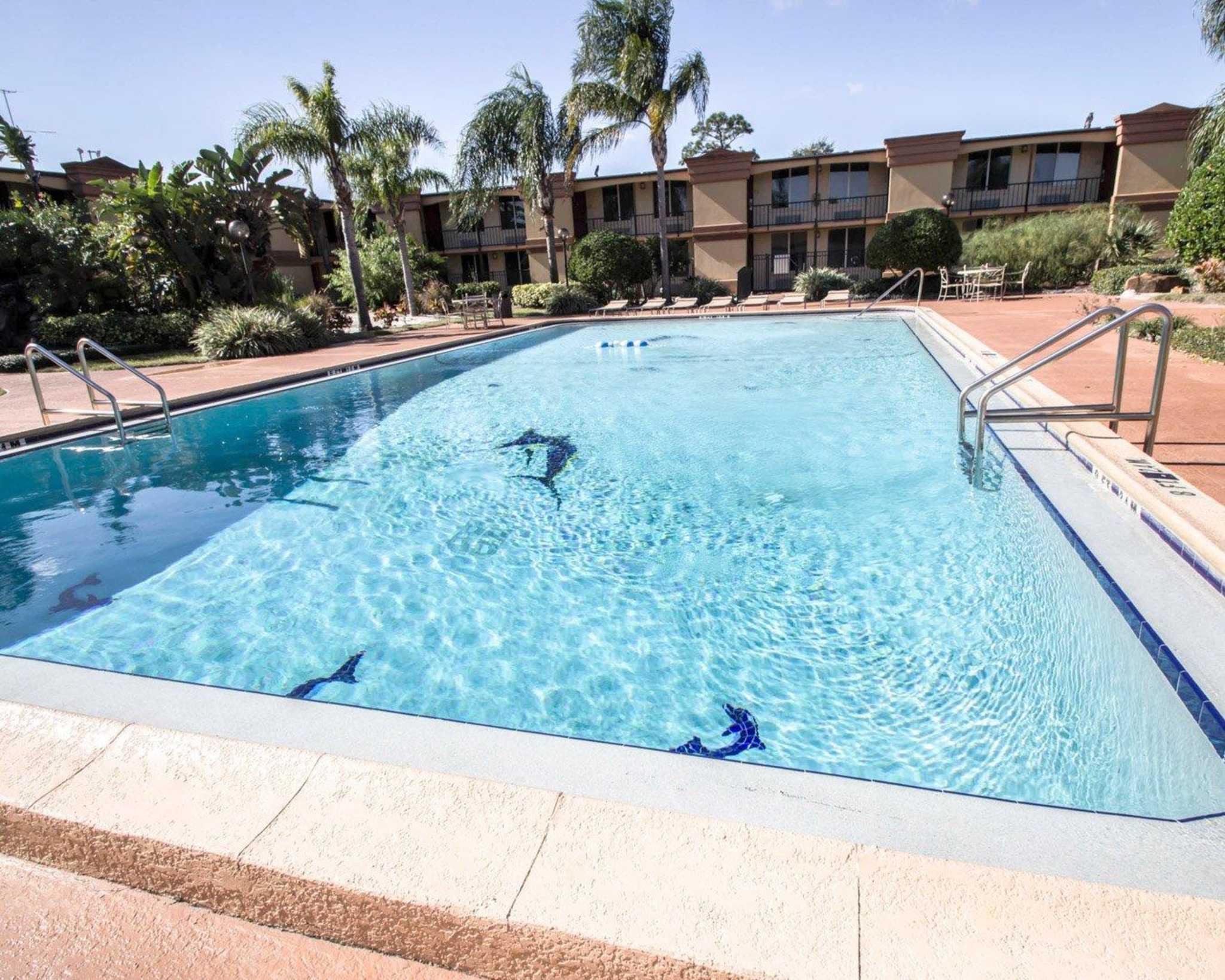 Econo Lodge Hotel Orlando