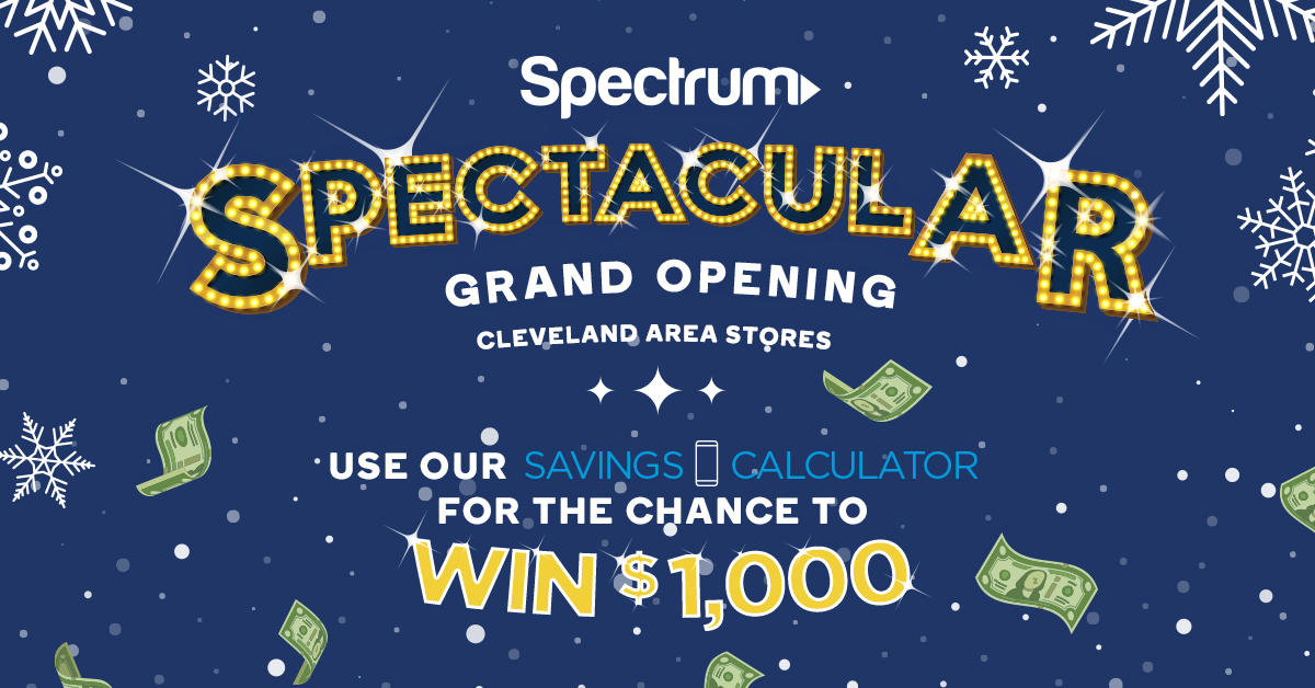 Cleveland Spectrum Spectacular Grand Opening