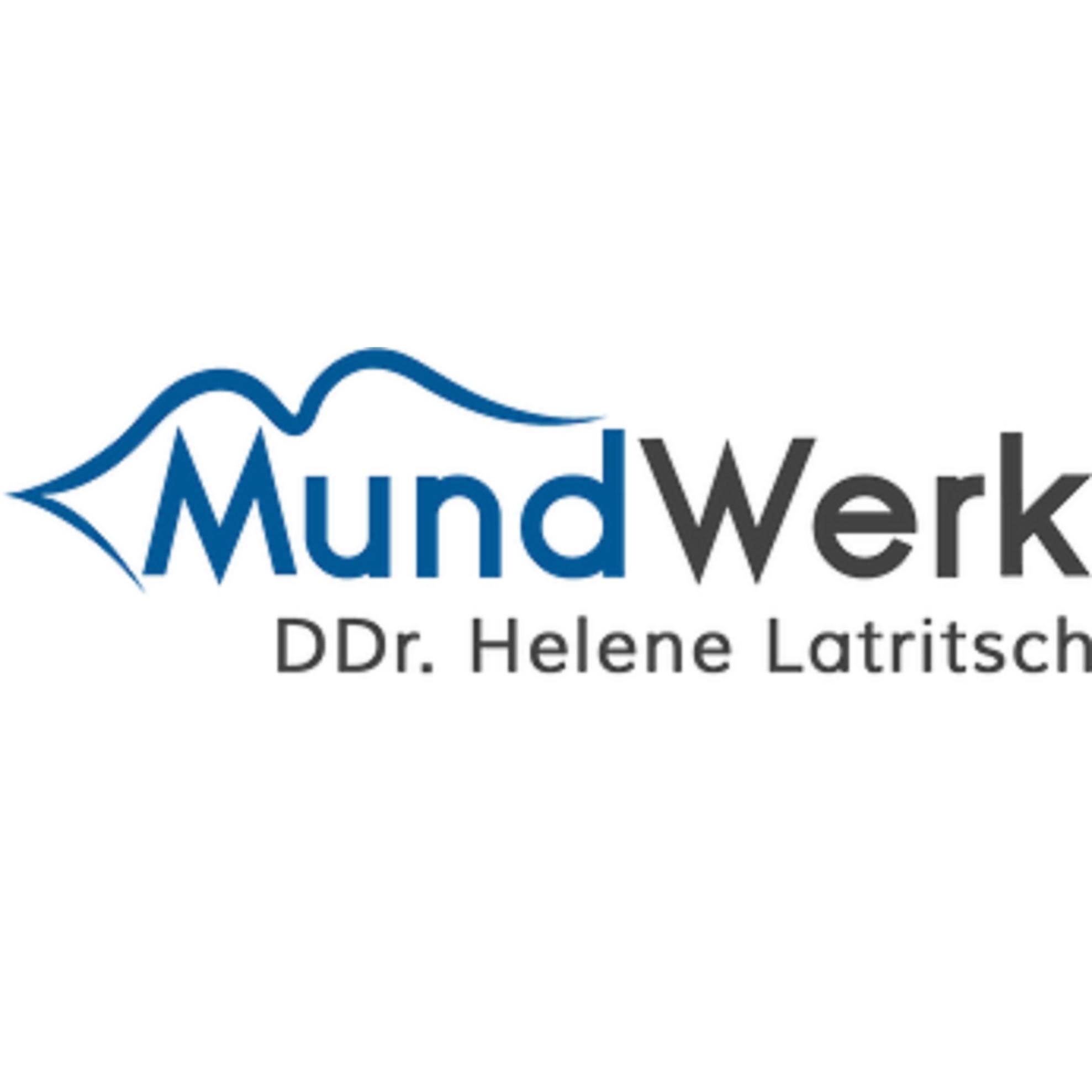 DDr. Helene Latritsch