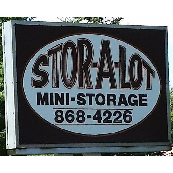 Store-a-Lot Llc Self Mini Storage
