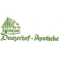 Bild zu Deutzerhof-Apotheke in Solingen