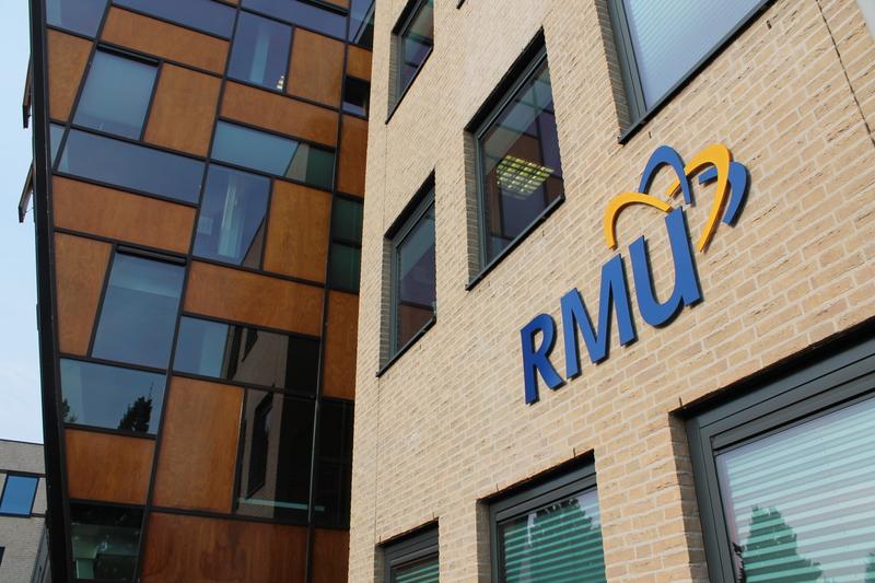 Reformatorisch Maatschappelijke Unie/RMU