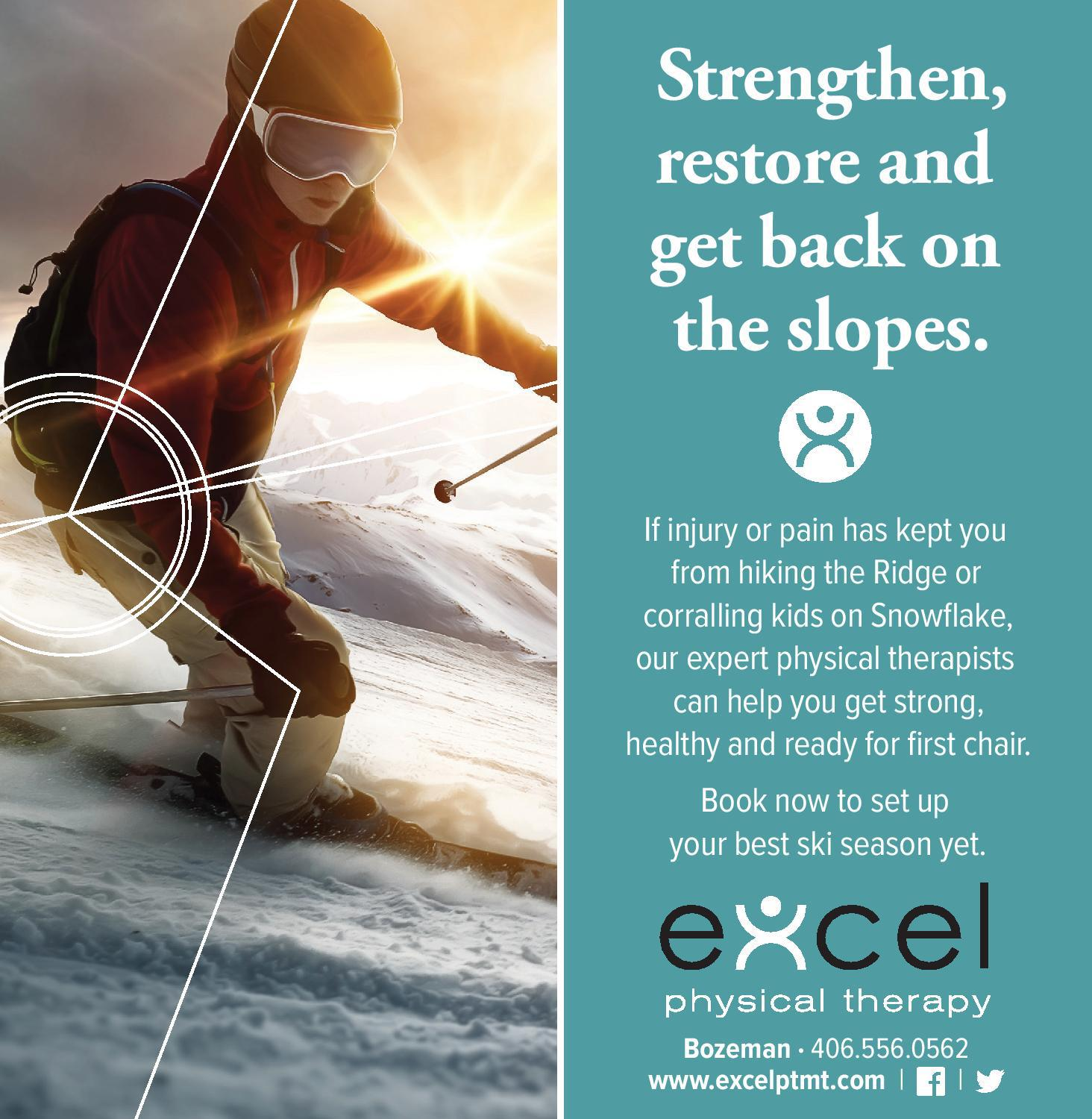 Skiing Injury Prevention and Treatment