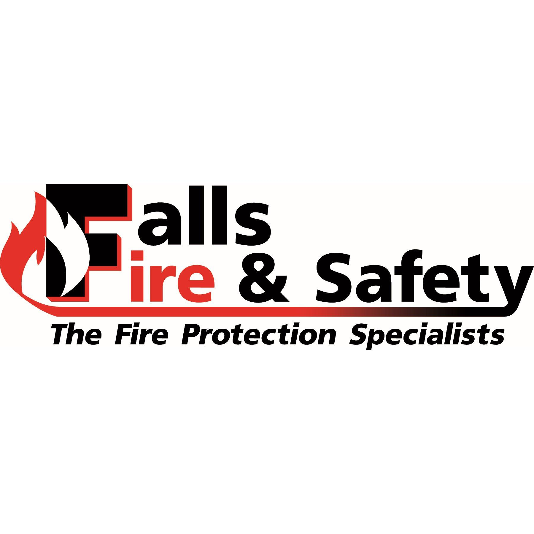 Falls Fire and Safety