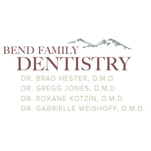 Bend Family Dentistry