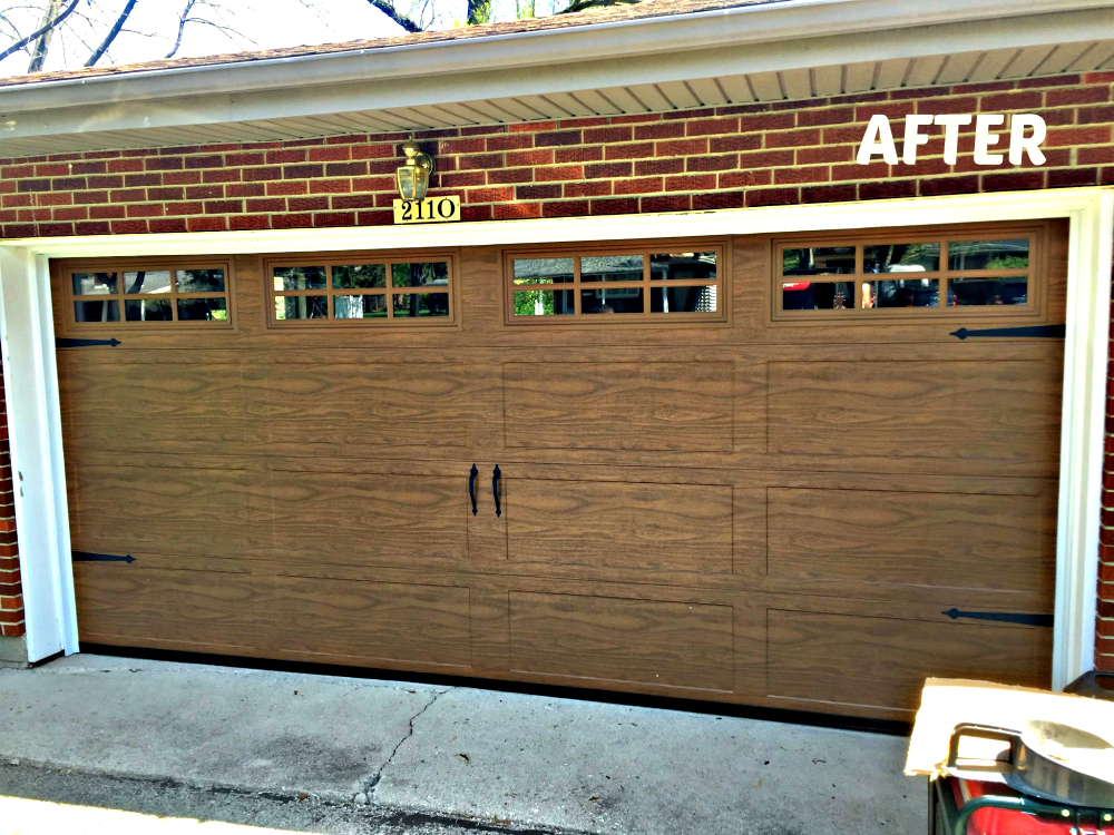 Wayne Overhead Door Sales And Home Improvements Dayton